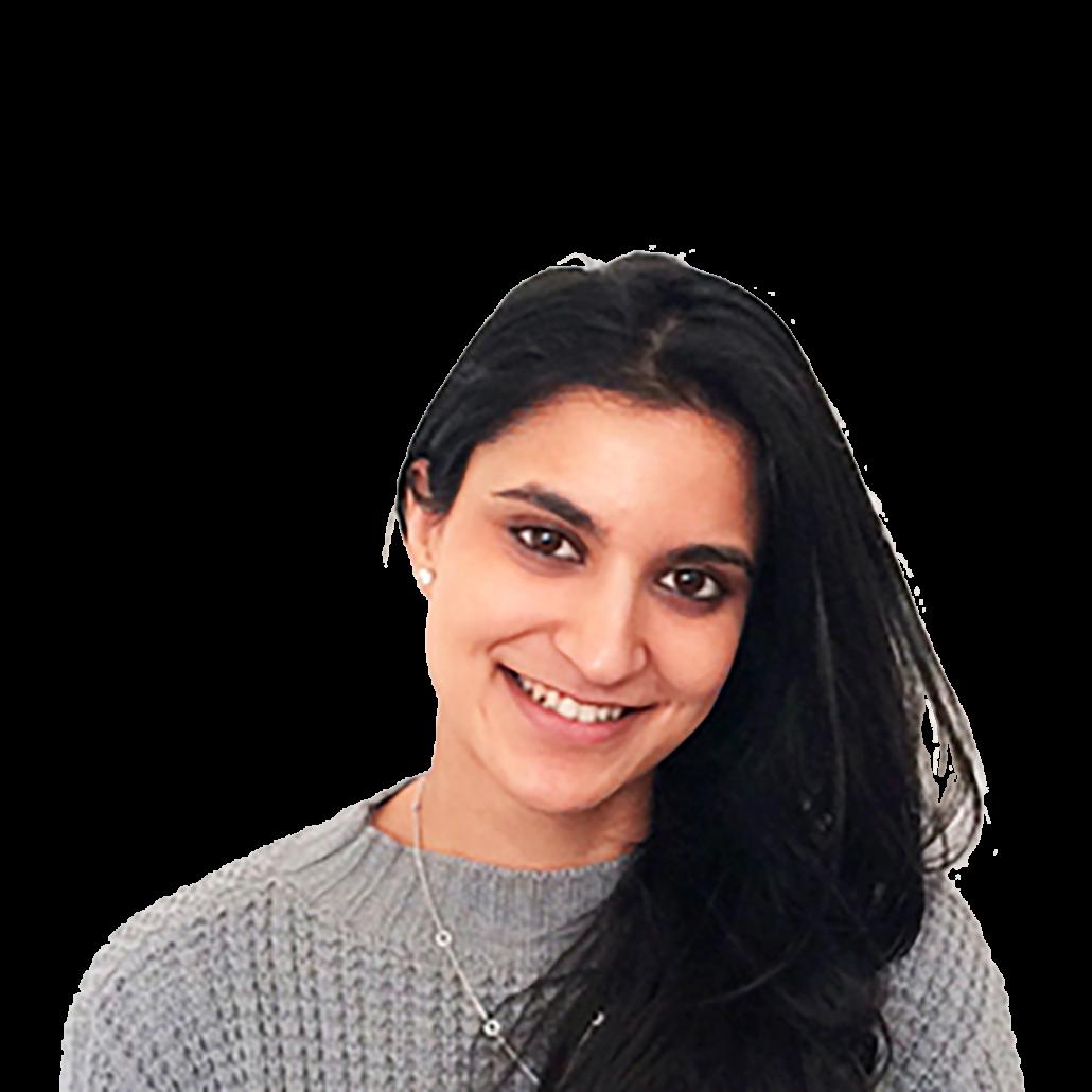 Aleeya Khan, Columbia GSAPP Architecture M.Arch. Student