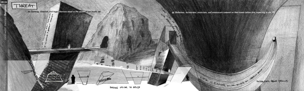 architecture school portfolio design for applications to top architecture schools