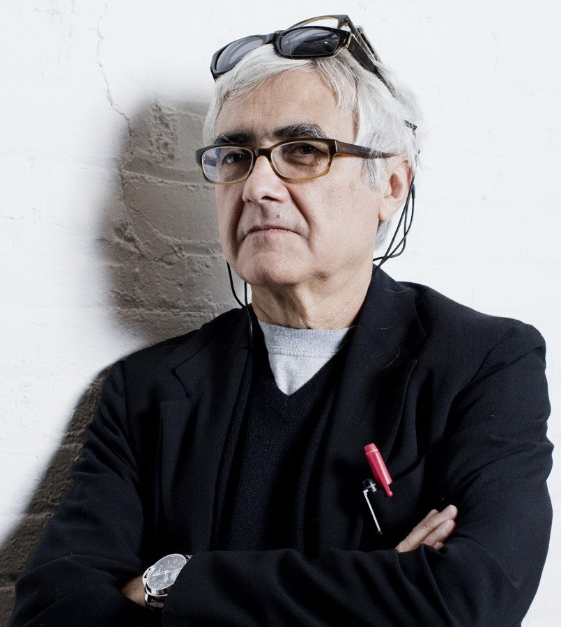 Rafael Vinoly Interview on Architecture School Review