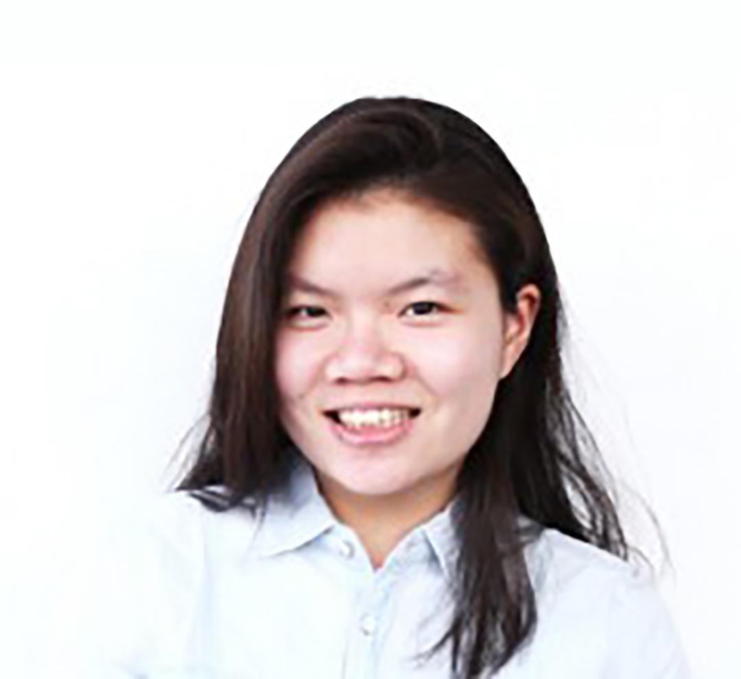 Danielle Cara Sy, RISD Architecture B.Arch. Student
