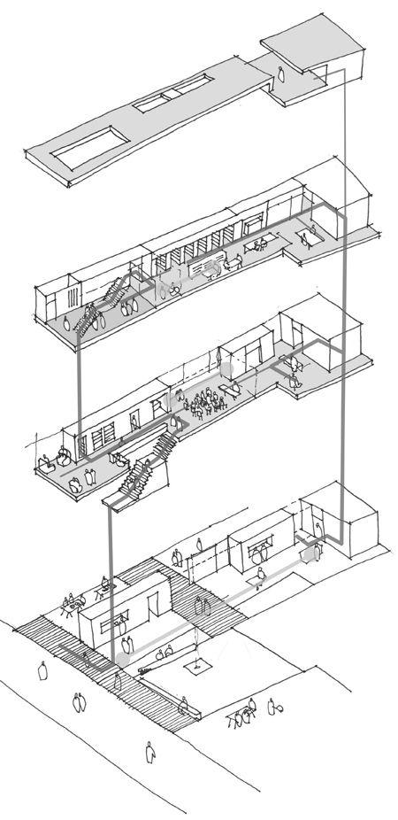 Architecture School Review - Architecture School Portfolio - Portfolio for the Best Architecture Schools - Examples of Architecture school portfolios