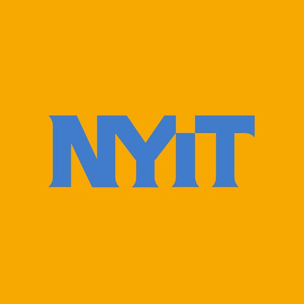 NYIT, Architecture school portfolio